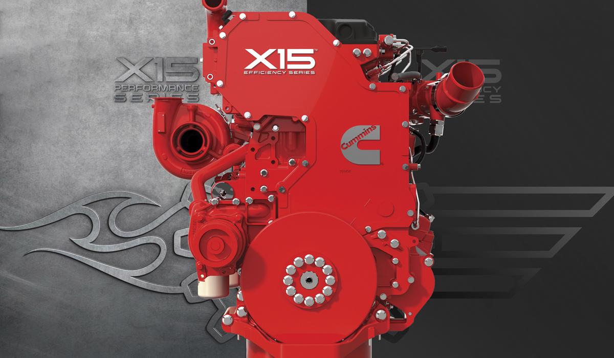 Arranca Cummins producción del X15 - Cummotors ...