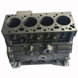 Short Block (medio motor) 4B 3.9