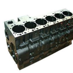 Short Block (medio motor) ISC